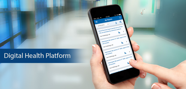 Patient Portal and Mobile App