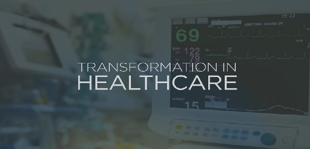 Transformation of Healthcare Industry: Where does India stand?